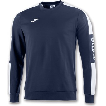 Picture of Joma Champion IV Sweater Kinderen - Marine / Wit