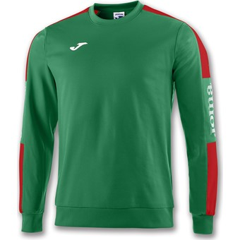 Picture of Joma Champion IV Sweater - Groen / Rood