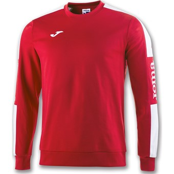 Picture of Joma Champion IV Sweater Kinderen - Rood / Wit