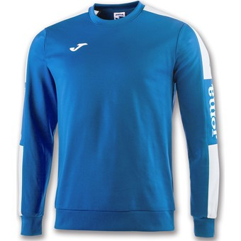Picture of Joma Champion IV Sweater Kinderen - Royal / Wit