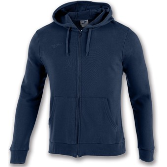 Picture of Joma Argos II Sweater Met Rits - Marine
