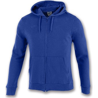 Picture of Joma Argos II Sweater Met Rits - Royal