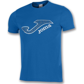 Picture of Joma Marsella T-shirt Kinderen - Royal