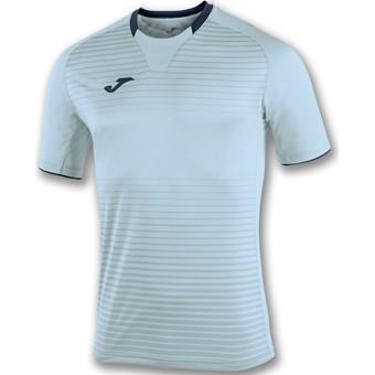 Picture of Joma Galaxy Shirt Korte Mouw - Hemelsblauw / Marine