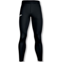 Joma Academy Long Tight - Zwart