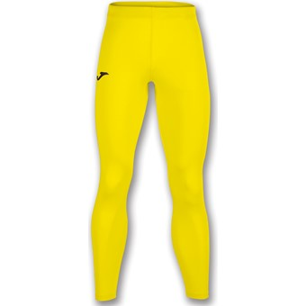 Picture of Joma Academy Long Tight - Geel
