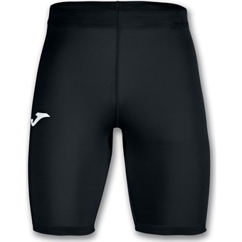 Picture of Joma Short Tight Kinderen - Zwart