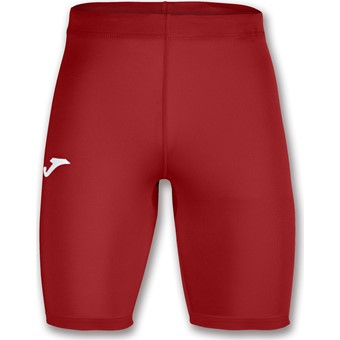 Picture of Joma Short Tight Kinderen - Rood