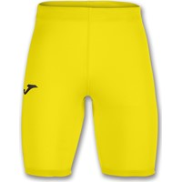 Joma Short Tight Kinderen - Geel