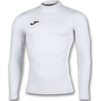 Picture of Joma Academy Shirt Opstaande Kraag - Wit