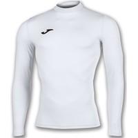 Joma Academy Shirt Opstaande Kraag - Wit