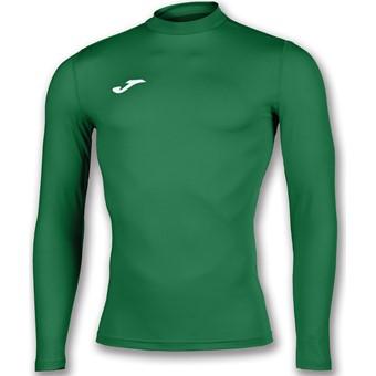 Picture of Joma Academy Shirt Opstaande Kraag - Groen