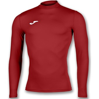 Picture of Joma Academy Shirt Opstaande Kraag - Rood