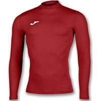 Joma Academy Shirt Opstaande Kraag - Rood
