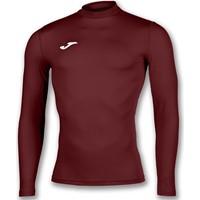 Joma Academy Shirt Opstaande Kraag - Bordeaux