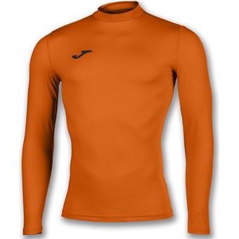 Picture of Joma Academy Shirt Opstaande Kraag - Oranje