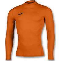 Joma Academy Shirt Opstaande Kraag - Oranje