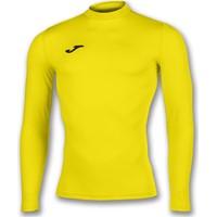 Joma Academy Shirt Opstaande Kraag - Geel