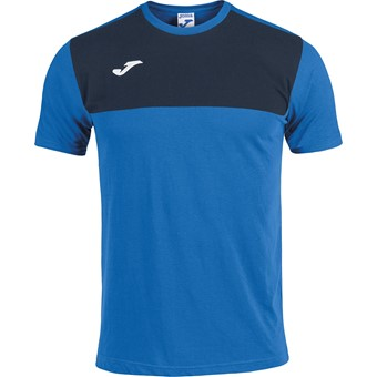 Picture of Joma Winner T-shirt - Royal / Marine