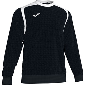 Picture of Joma Champion V Sweater - Zwart / Wit