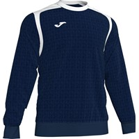 Joma Champion V Sweater - Donker Navy / Wit