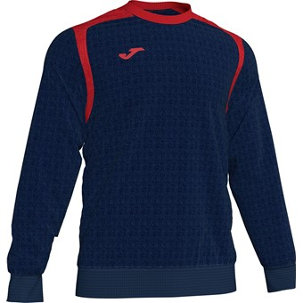 Picture of Joma Champion V Sweater - Donker Navy / Rood