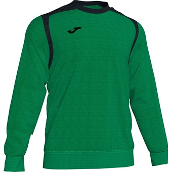 Picture of Joma Champion V Sweater - Groen / Zwart