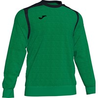 Joma Champion V Sweater - Groen / Zwart