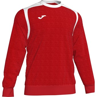 Picture of Joma Champion V Sweater - Rood / Wit