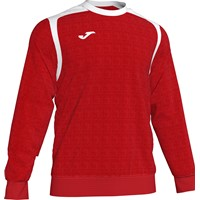 Joma Champion V Sweater - Rood / Wit