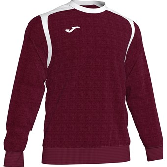 Picture of Joma Champion V Sweater Kinderen - Bordeaux / Wit
