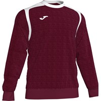 Joma Champion V Sweater - Bordeaux / Wit