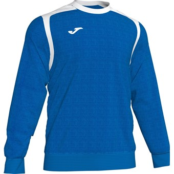 Picture of Joma Champion V Sweater - Royal / Wit