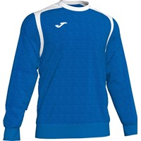 Joma Champion V Sweater - Royal / Wit