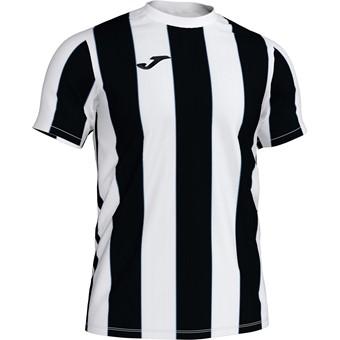 Picture of Joma Inter Shirt Korte Mouw - Wit / Zwart