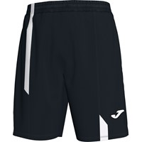 Joma Supernova Short - Zwart / Wit
