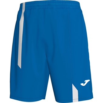 Picture of Joma Supernova Short Kinderen - Royal / Wit