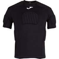 Joma Rugby Protection Shirt - Zwart