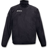Joma Alaska Windbreaker - Zwart