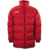 Joma Alaska Coachvest Kinderen - Rood / Wit