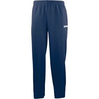 Joma Combi Fleece Joggingbroek Kinderen - Marine / Wit
