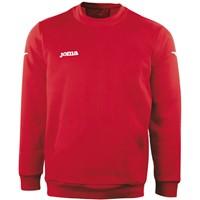 Joma Combi Sweater - Rood / Wit