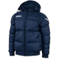 Joma Alaska Winter-/stadionjack Kinderen - Marine / Wit