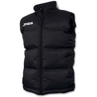 Joma Alaska Bodywarmer - Zwart / Wit