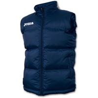 Joma Alaska Bodywarmer - Marine / Wit