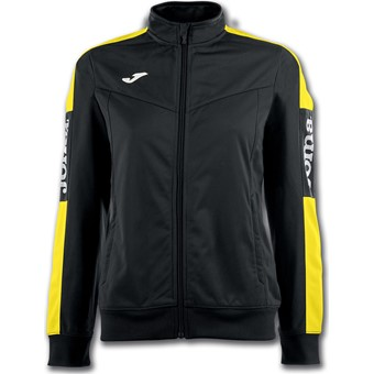 Picture of Joma Champion IV Trainingsvest Polyester Dames - Zwart / Geel
