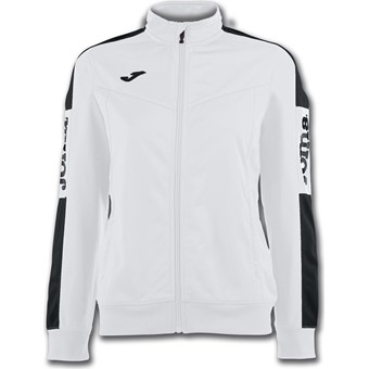 Picture of Joma Champion IV Trainingsvest Polyester Dames - Wit / Zwart