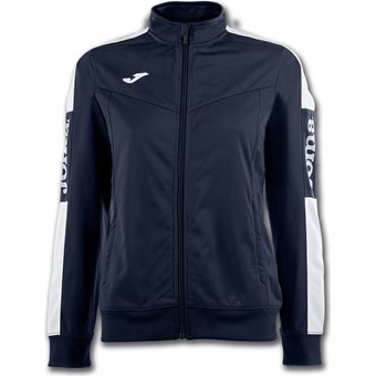 Picture of Joma Champion IV Trainingsvest Polyester Dames - Marine / Wit