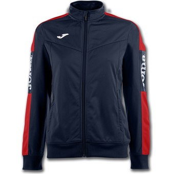 Picture of Joma Champion IV Trainingsvest Polyester Dames - Marine / Rood