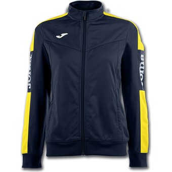 Picture of Joma Champion IV Trainingsvest Polyester Dames - Marine / Geel